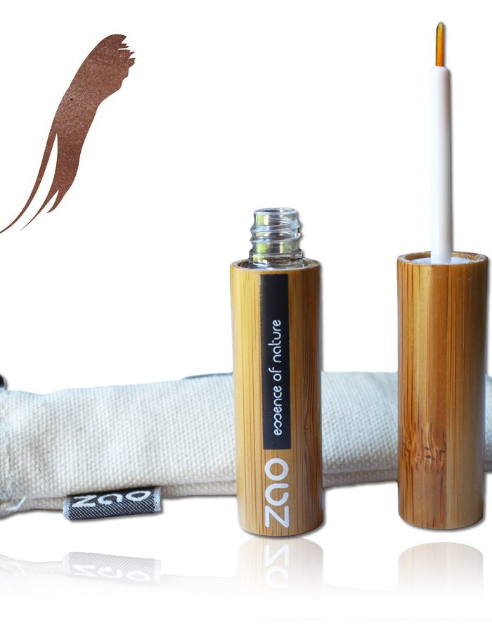 Eyeliner 061 brun foncé