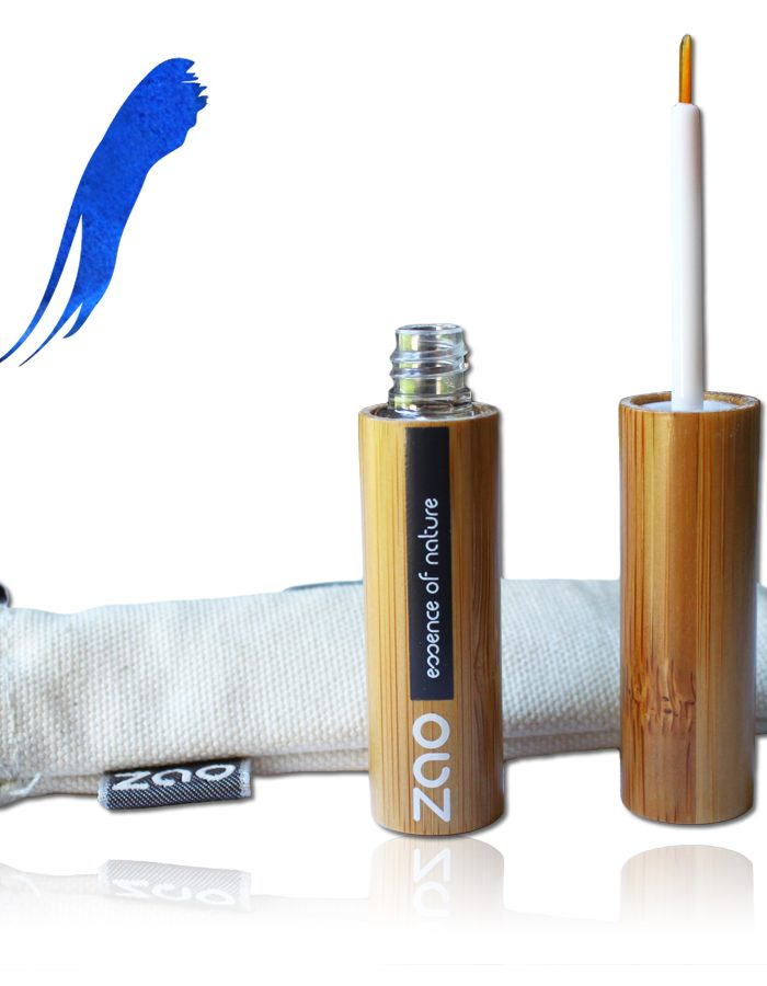 Eyeliner bleu saphir 065