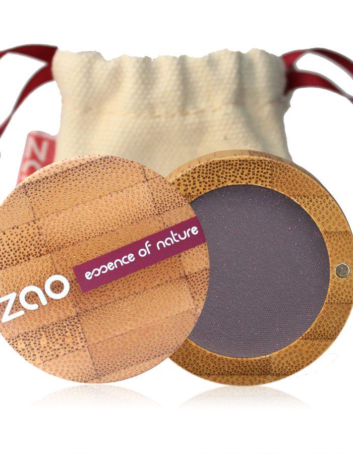 Fard à paupières violet sombre 205