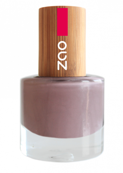 vernis à ongles zao make up 655_nude Zao Make up