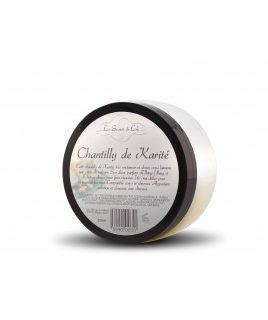 Chantilly de karité – les secrets de loly- 100 ml