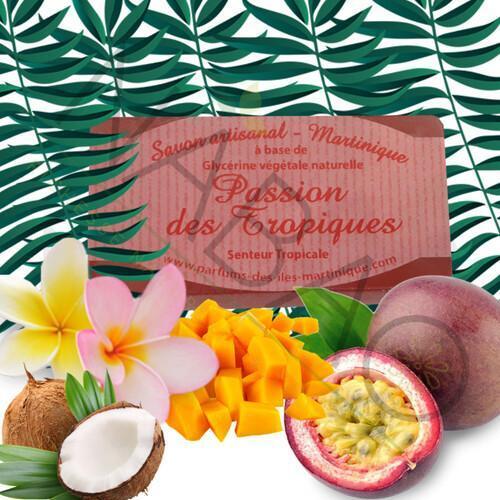 savon passion des tropiques www.nabao.fr