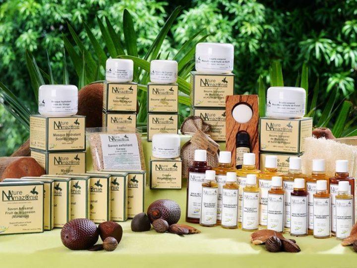 Amazonie: les secrets des cosmétiques 100% végétal