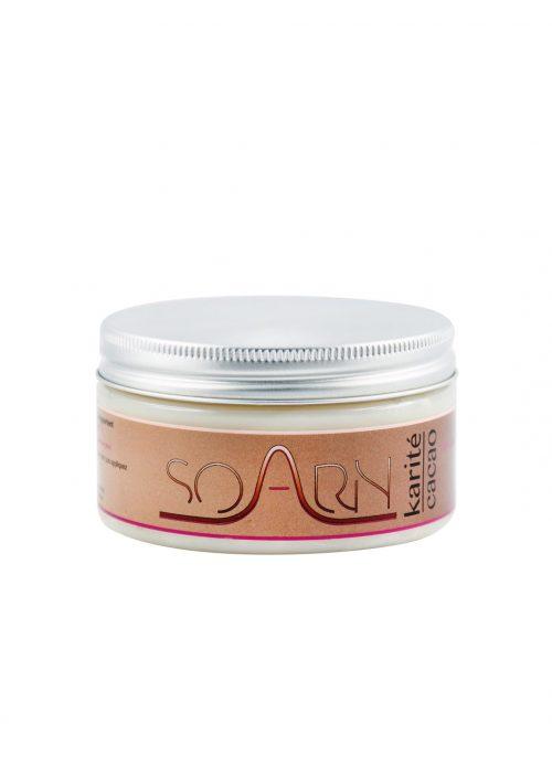 SOARN B-Karité_Cacao
