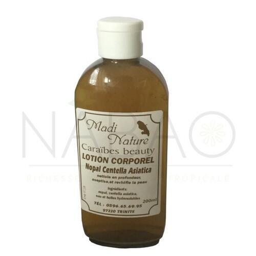 lotion corporel nopal centella asiatica www.nabao.fr