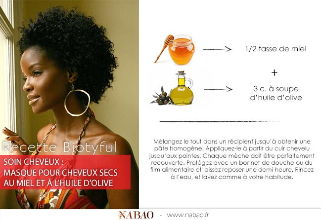 Pourquoi faire un soin profond avant chaque shampoing?