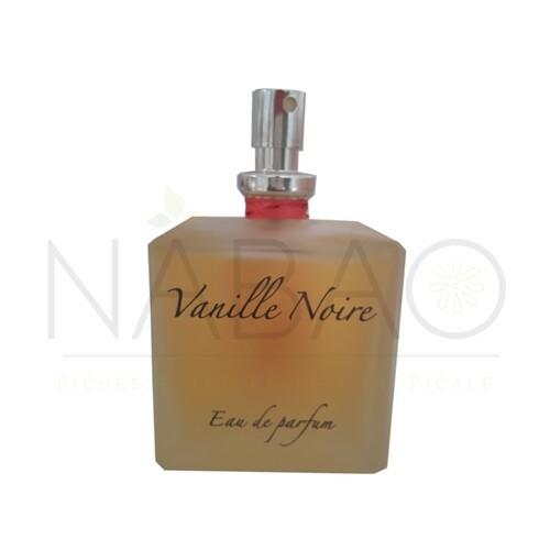 parfum vanille noire www.nabao.fr