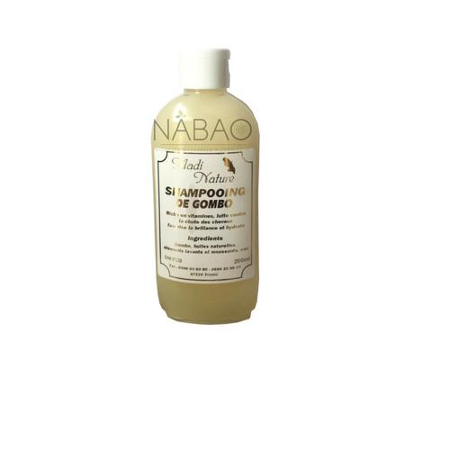 shampoing au gombo