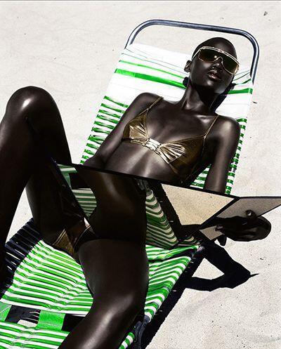 Un parfait bronzage tout en protégeant votre peau c'est possible
