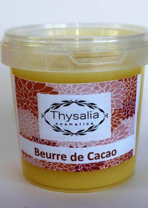 Beurre de cacao Thysalia