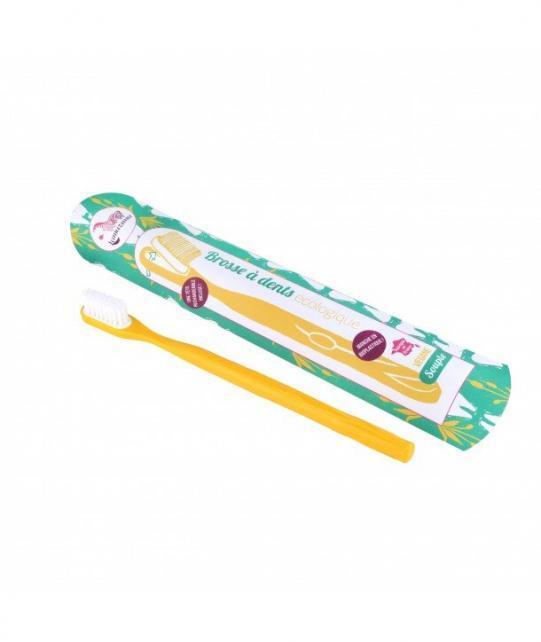 Brosse à dents rechargeable (médium)Lamazuna