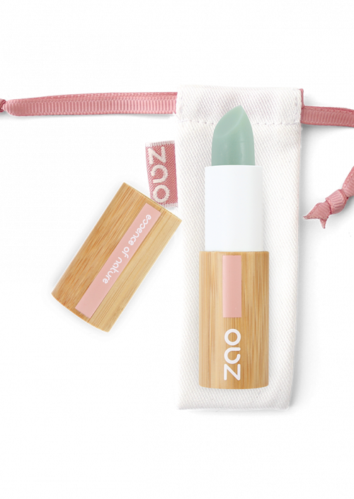 Gommage lèvres stick Zao make-up