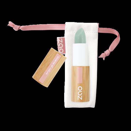 Gommage lèvres stick  Zao make-up