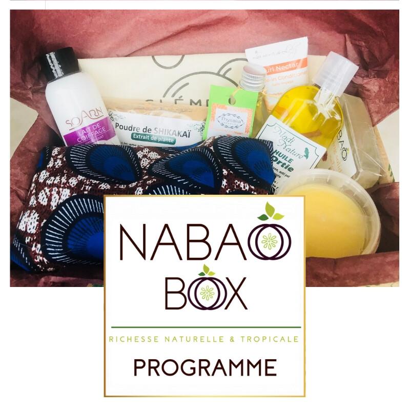 nabao box programme