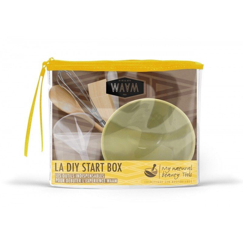 La DIY start box waam