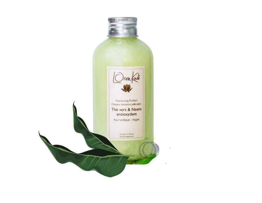 Shampoing-thé-vert-neem-loren-kadi-www.nabao.fr